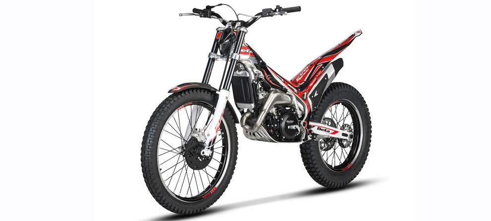 evo 300cc ss 2st 2018
