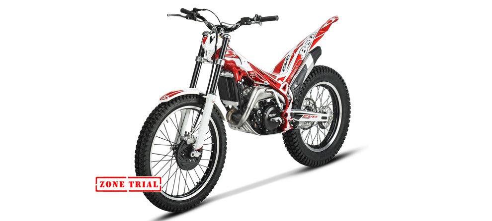 zone trial  motorcycles at the best price